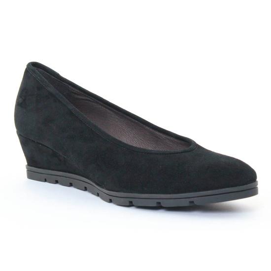 Escarpins Mamzelle Master Noir, vue principale de la chaussure femme