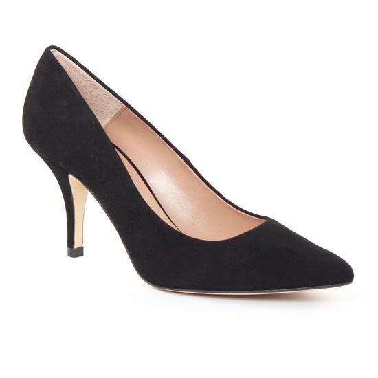 Escarpins Lucia Boix 10984 Noir, vue principale de la chaussure femme