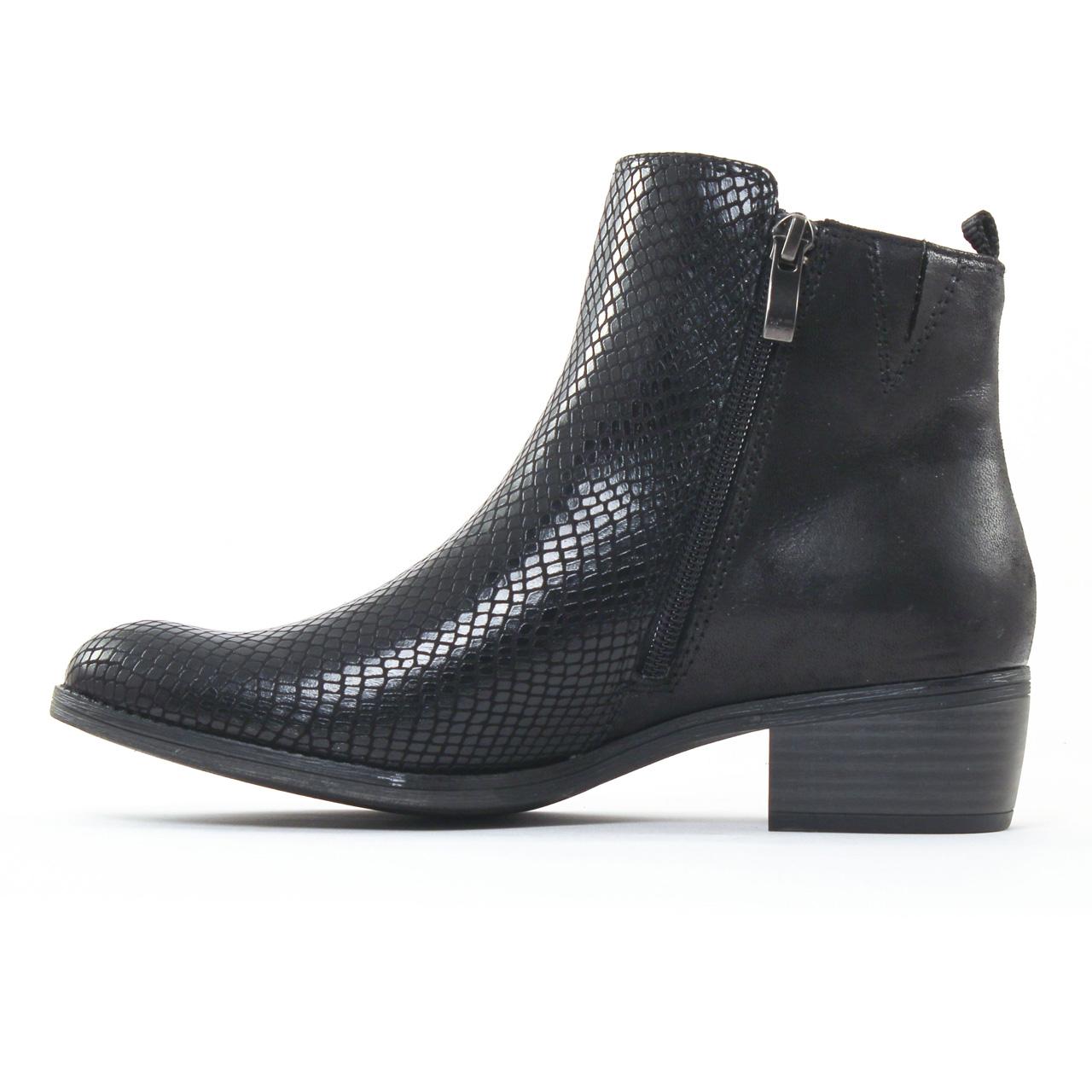 bottines / low boots 25305 femme marco tozzi 25305 CZEJw
