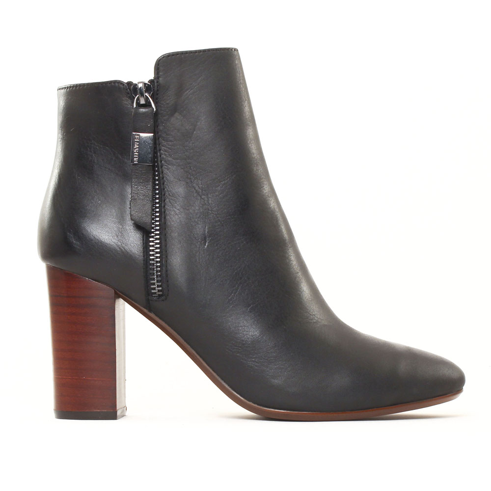 jb martin 2volcan noir boot talon noir automne hiver chez trois par 3. Black Bedroom Furniture Sets. Home Design Ideas