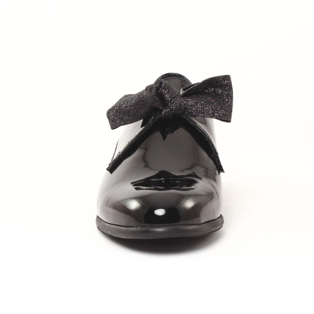 Hiver Noir Derbys 7099 Vernis Paillette Scarlatine Automne z76HOcx
