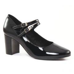 babies-talon noir: même style de chaussures en ligne pour femmes que les Flora Schisina