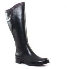 Chaussures femme hiver 2016 - bottes CostaCosta noir