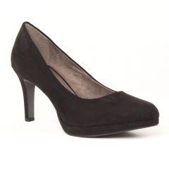escarpins velours noir: même style de chaussures en ligne pour femmes que les Maria Jaén