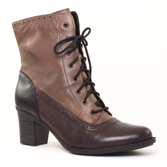 Chaussure femme ete Rieker Bottes hiver