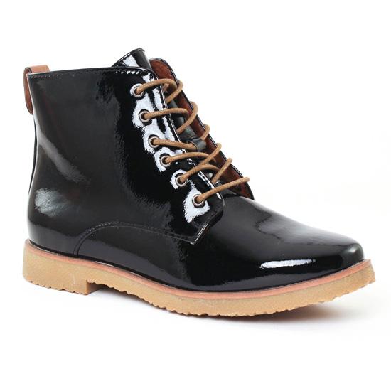 Bottines Et Boots Marco Tozzi 25209 Black, vue principale de la chaussure femme