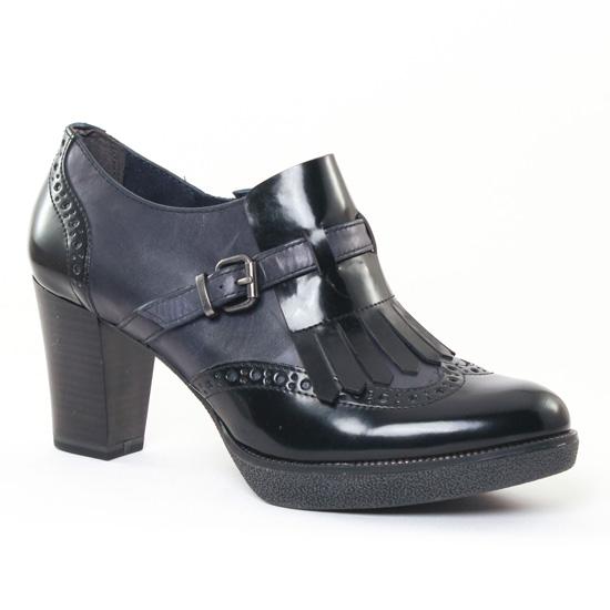 Bottines Et Boots Tamaris 24410 Ocean, vue principale de la chaussure femme