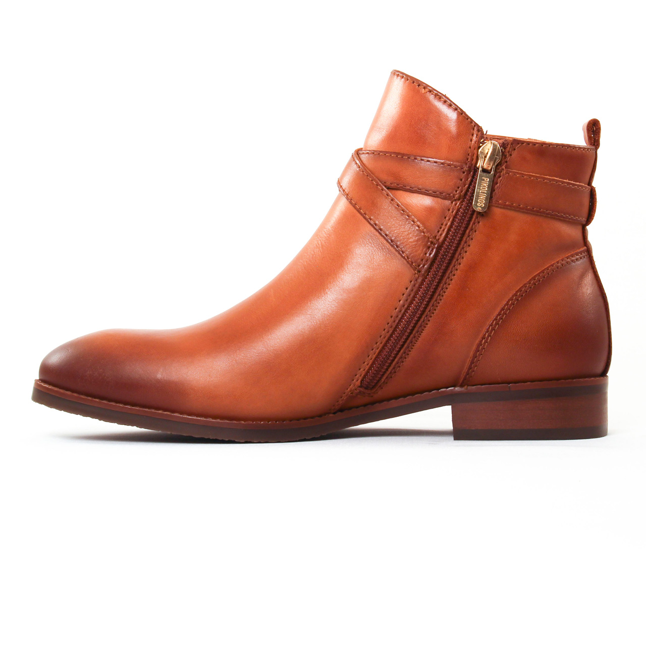 Pikolinos Bottes pour Femme - Marron - Brandy Sgn Chaussures escarpins GIANCARLO PAOLI Sgn soldes qrXYwaAySq,