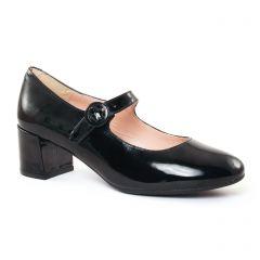 babies-talon noir: même style de chaussures en ligne pour femmes que les Scarlatine