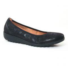 ballerines-confort noir: même style de chaussures en ligne pour femmes que les Scarlatine