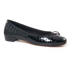 ballerines noir: même style de chaussures en ligne pour femmes que les Tamaris