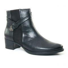 Chaussures femme hiver 2017 - boots Dorking noir