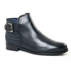 Chaussures femme hiver 2017 - boots PintoDiBlu by CostaCosta noir