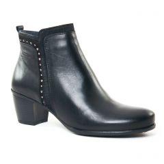 boots noir: même style de chaussures en ligne pour femmes que les Dorking