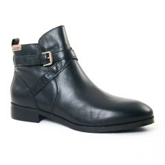 Chaussures femme hiver 2017 - boots Jodhpur Pikolinos noir