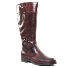 bottes-cavalieres marron: même style de chaussures en ligne pour femmes que les Scarlatine