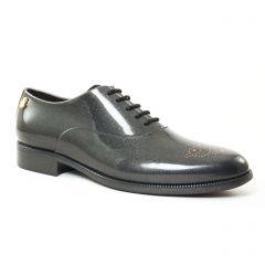 Chaussures femme hiver 2017 - derbys Lemon Jelly gris