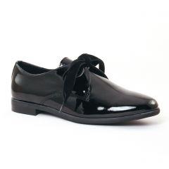Chaussures femme hiver 2017 - derbys Scarlatine noir