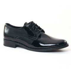 derbys noir: même style de chaussures en ligne pour femmes que les Scarlatine
