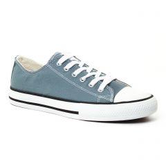 tennis gris: même style de chaussures en ligne pour femmes que les Geox