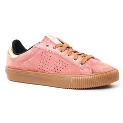 Victoria 1065114 Rose : chaussures dans la même tendance femme (tennis rose) et disponibles à la vente en ligne