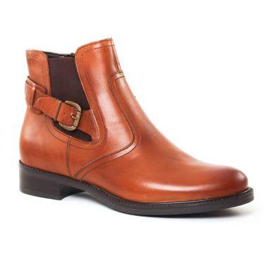 Bottines Et Boots Tamaris 25002 Nut, vue principale de la chaussure femme