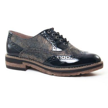 Chaussures À Lacets Tamaris 23616 Ocean - Pub TV, vue principale de la chaussure femme