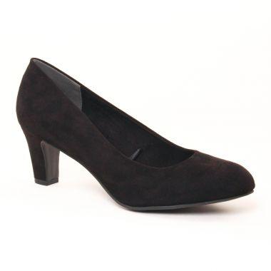 Escarpins Tamaris 22418 Black, vue principale de la chaussure femme