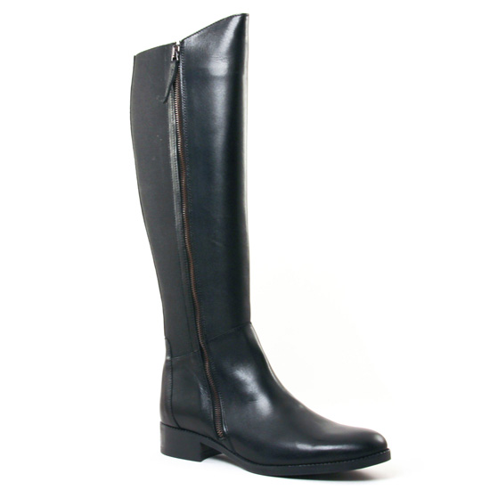 Bottes Scarlatine 7310 Noir, vue principale de la chaussure femme