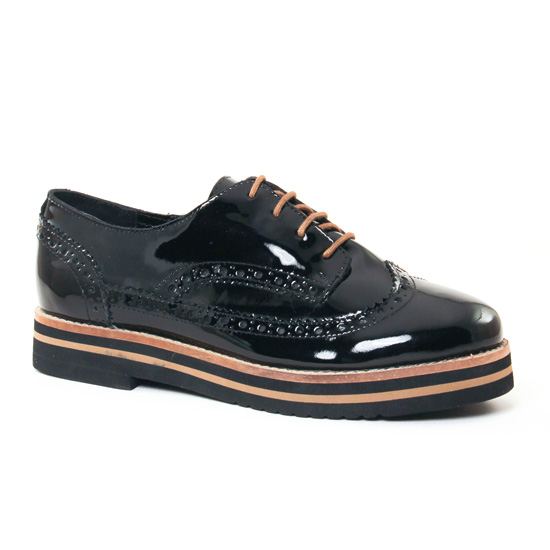 Chaussures Coolway noires Casual femme I45g1WG