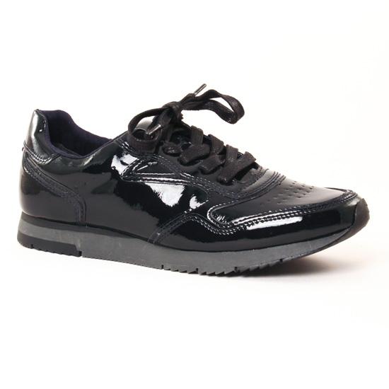 Tennis Et Baskets Mode Tamaris 23611 Ocean, vue principale de la chaussure femme