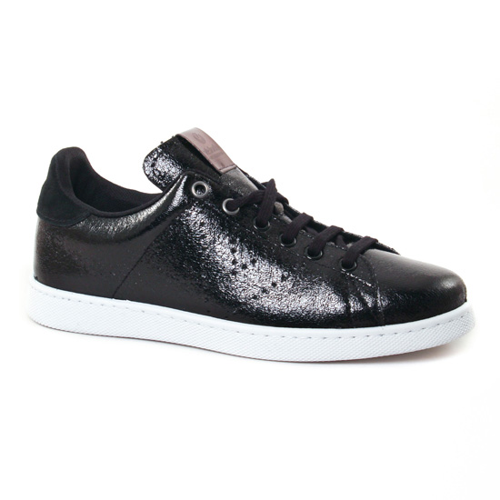Tennis Et Baskets Mode Victoria 1125134 Negro, vue principale de la chaussure femme