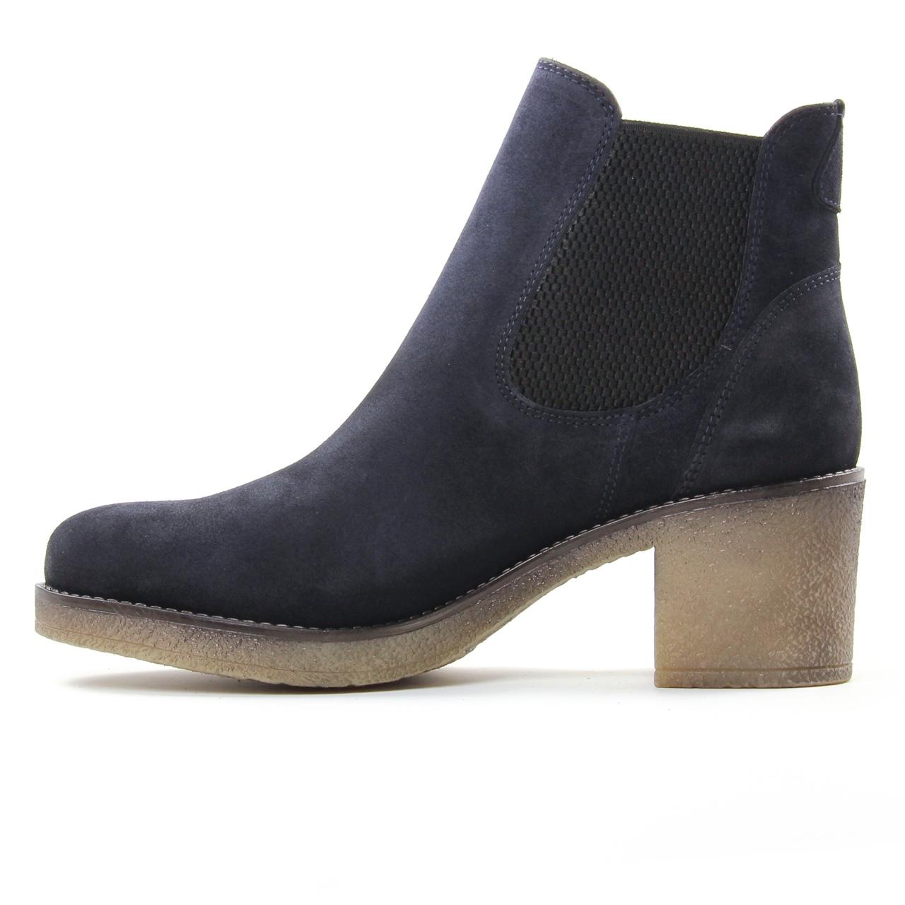 Pintodiblu Pour Bleu Femme 73132 Boots uFKJl13Tc