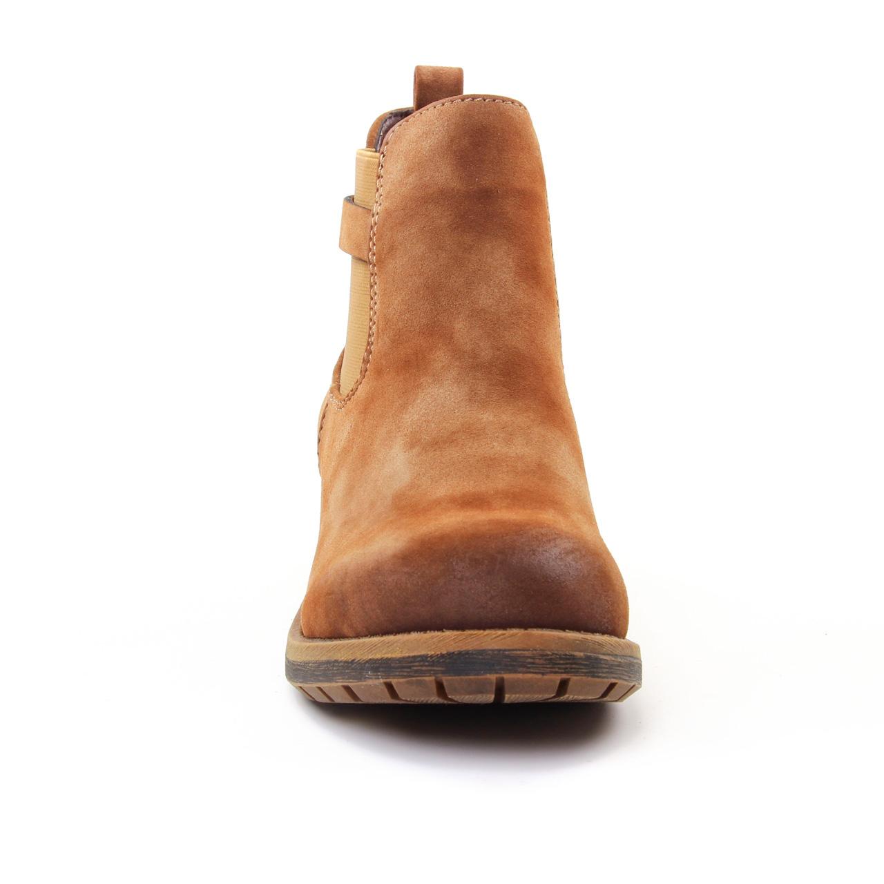 Rieker 96864 24 Reh | boot élastiquées marron automne hiver