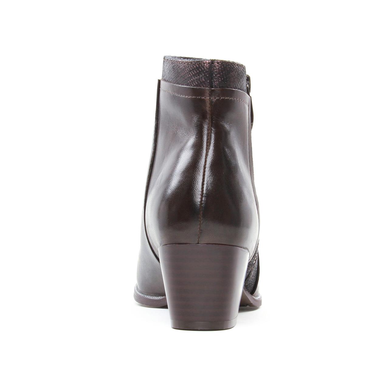 profiter de prix bas en arrivant prix modéré Regarde Le Ciel Isabel 28 Taupe | boots bordeaux automne ...