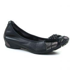 ballerines noir: même style de chaussures en ligne pour femmes que les Mamzelle