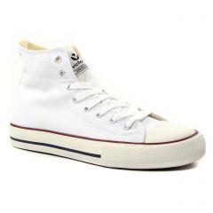 Victoria 106500 Blanc : chaussures dans la même tendance femme (baskets-mode blanc) et disponibles à la vente en ligne