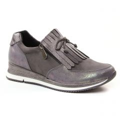 baskets-mode gris: même style de chaussures en ligne pour femmes que les Vanessa Wu