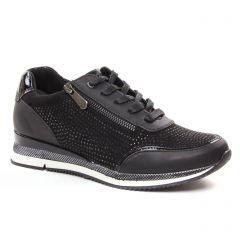 baskets-mode noir: même style de chaussures en ligne pour femmes que les Vanessa Wu