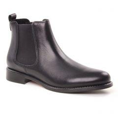 boots-chelsea noir: même style de chaussures en ligne pour femmes que les Dorking