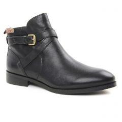 boots-jodhpur noir: même style de chaussures en ligne pour femmes que les Pikolinos