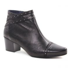 Chaussures femme hiver 2018 - boots Dorking noir