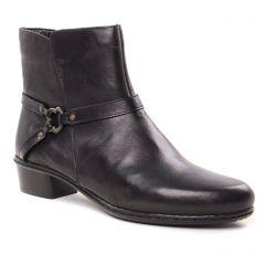 Rieker Y0762-00 Schwarz : chaussures dans la même tendance femme (boots noir) et disponibles à la vente en ligne