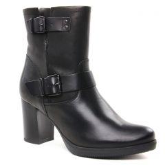 Tamaris 25484 Black : chaussures dans la même tendance femme (boots noir) et disponibles à la vente en ligne
