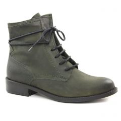Tamaris 25111 Olive : chaussures dans la même tendance femme (boots vert) et disponibles à la vente en ligne