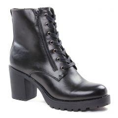 bottines-a-lacets noir: même style de chaussures en ligne pour femmes que les Mtng