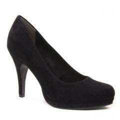 Tamaris 22407 Black : chaussures dans la même tendance femme (escarpins noir) et disponibles à la vente en ligne