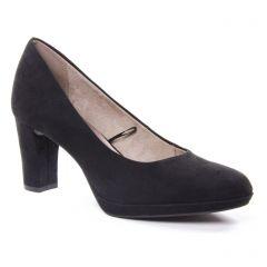 Tamaris 22420 Black : chaussures dans la même tendance femme (escarpins noir) et disponibles à la vente en ligne