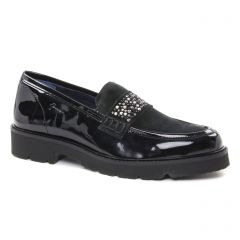 mocassins noir: même style de chaussures en ligne pour femmes que les Dorking