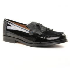 mocassins noir: même style de chaussures en ligne pour femmes que les Maria Jaén